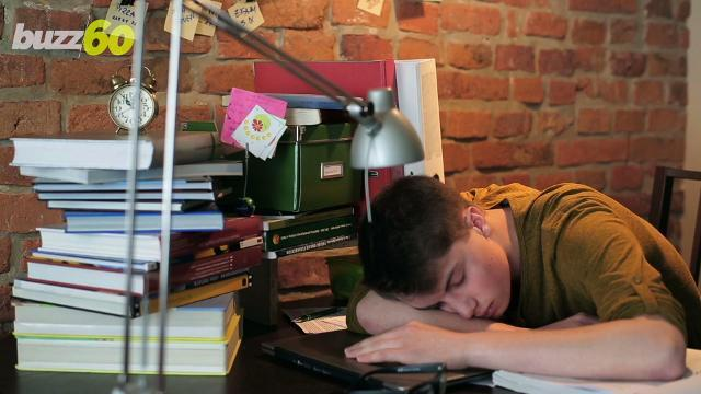A 'Coffee Nap' may just change your life