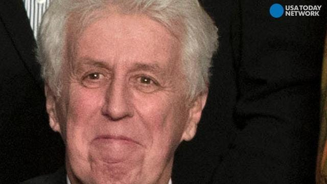Trump supporter Jeffrey Lord loses CNN gig after Tweeting Nazi salute