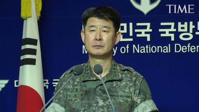 North Korea missile crisis prompts South Korea to boost military