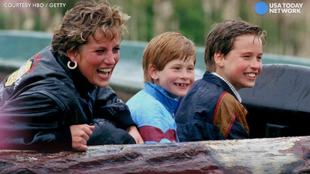 Princess Diana's legacy lives on in her sons