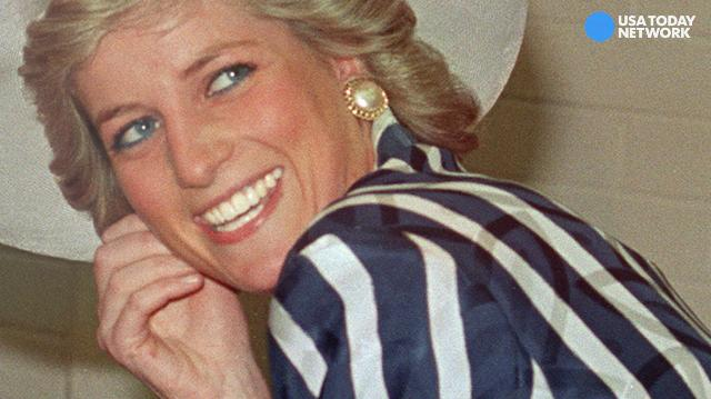 Cooking for Princess Diana: Her personal chef speaksEntertainment