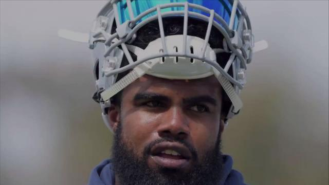 NFL suspends Ezekiel Elliott six games
