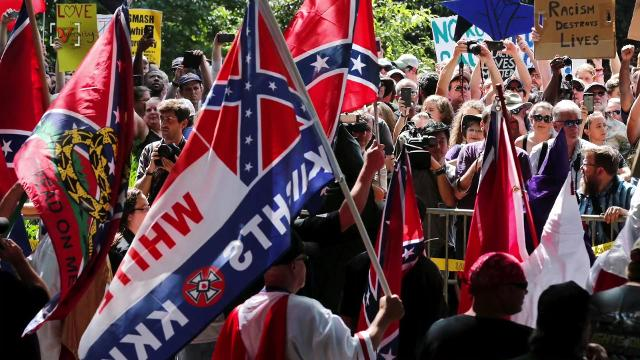 4b88b9fb1e1 ... White Nationalists to Hold 'Largest Hate-Gathering of Its Kind in  Decades'