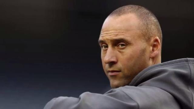 Twitter reacts to Derek Jeter-led group purchasing Marlins