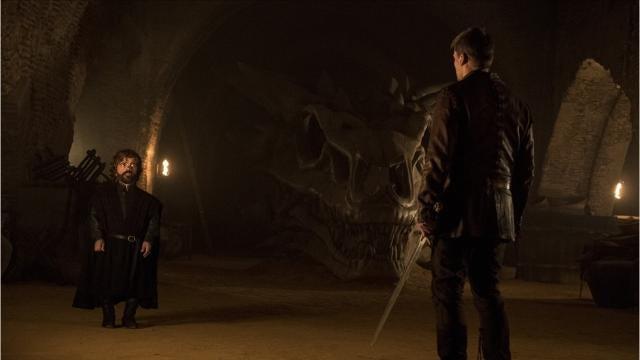 'Game of Thrones' recap: Season 7, Episode 5