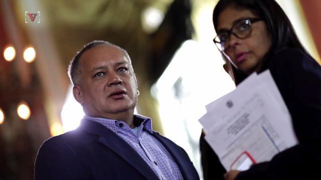 Senator Marco Rubio target of possible Venezuelan assassination plot