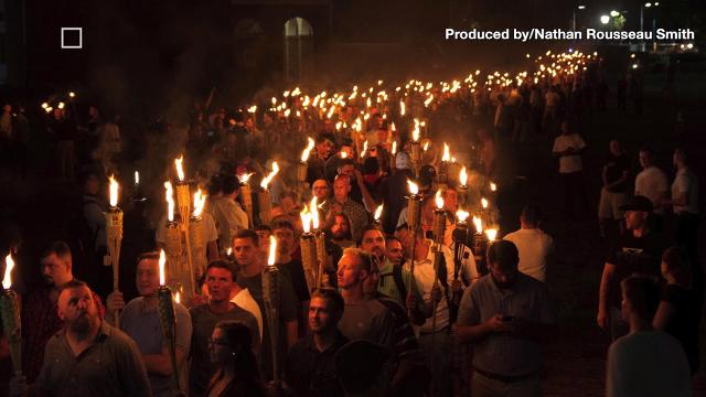 TIKI Brand condemns use of their torches for white nationalist rally