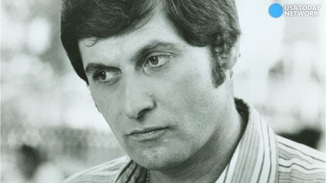 Actor Joseph Bologna has died at age 82