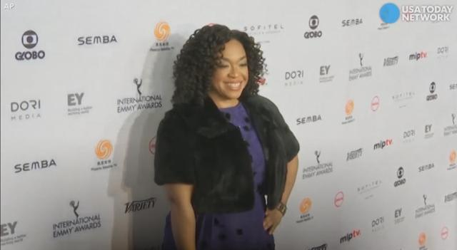 Goodbye ABC: Shonda Rhimes is going to Netflix