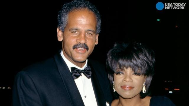 Oprah Winfrey talks about why she never got married