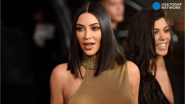 Kim Kardashian apologizes for defending vlogger with history of racist comments