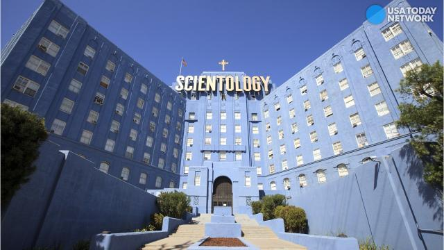Remini hopes for Federal investigation into scientology