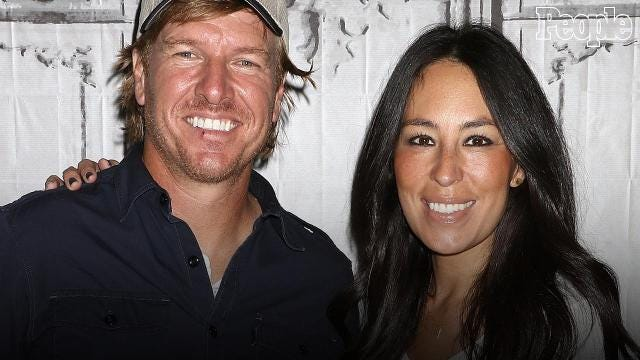Fixer Upper Joanna And Chip Gaines Explain Why The Show Had To End