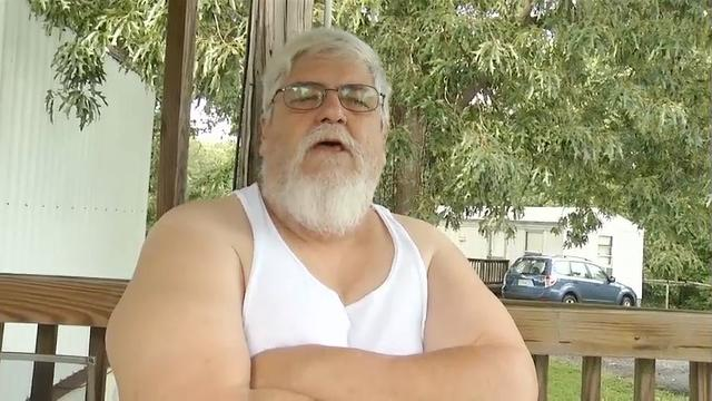 Charlottesville victim's stepdad says they've gotten death threats