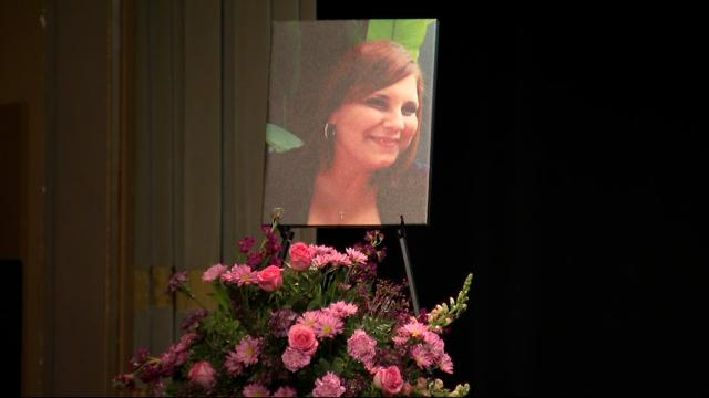 Heyer's mom: 'Find a way to make a difference'