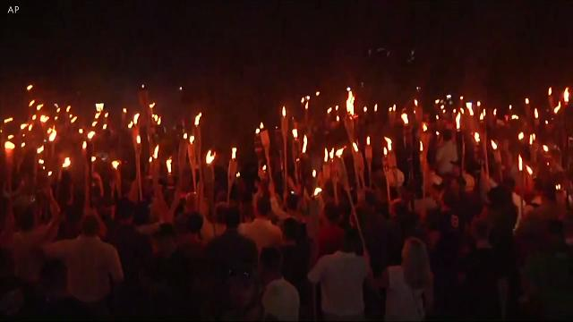 Hate group count hits 20-year high amid rise in white supremacy, report says