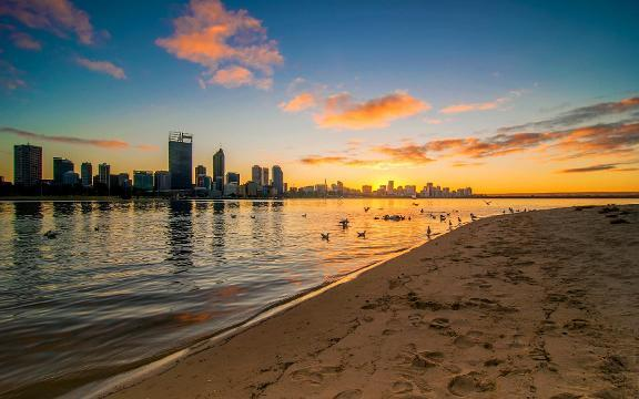 Five things to do in Perth
