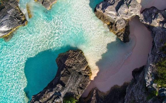 Five things to do in Bermuda