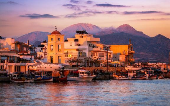 Five things to do on the island of Crete
