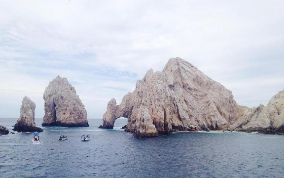 Five things to do in Los Cabos