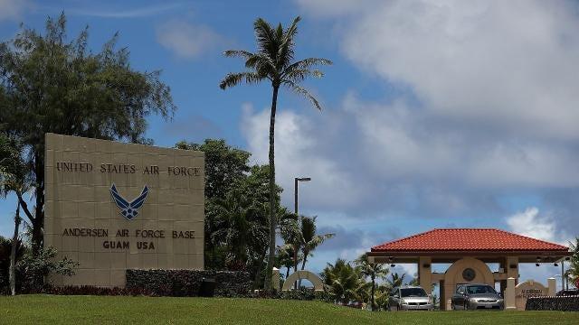 Kim Jong-Un seems to hit pause on sending missiles toward Guam