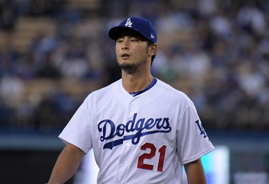 Yu Darvish's birthday, home debut was capped off with comeback win