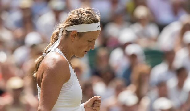 On Thursday, tennis player Victoria Azarenka released a statement saying she may miss the U.S. Open due to the ongoing legal process with the father of her son.
