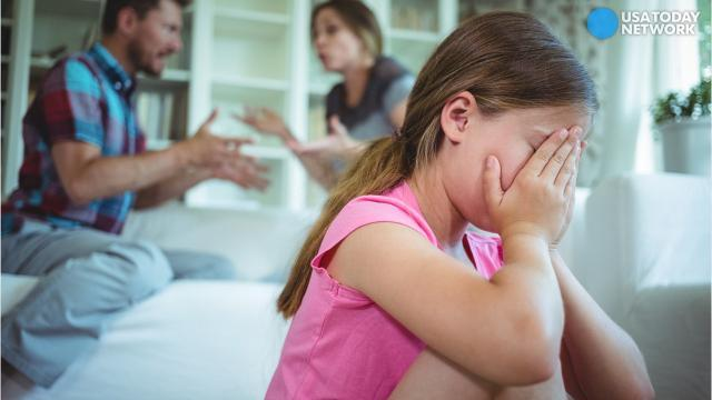 Spanking kids early on may cause years of damage