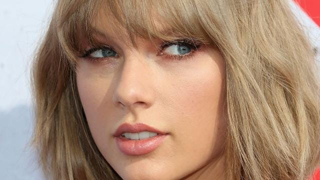 Taylor Swift makes gift to good cause after court victory