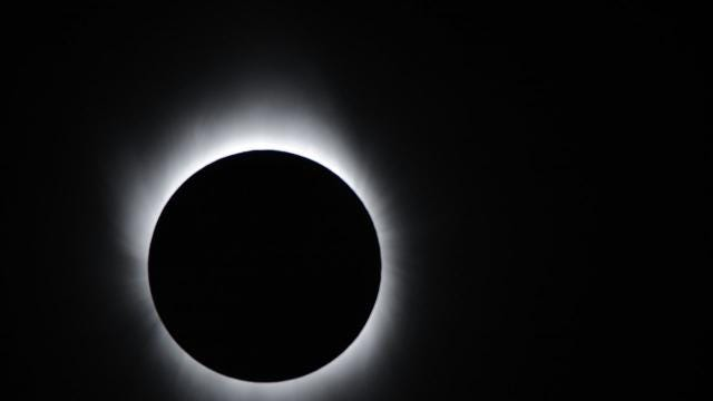 Solar eclipse could be tricky for drivers