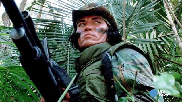 'Predator' actor dies