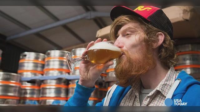 Help Wanted: Travelling beer drinker?