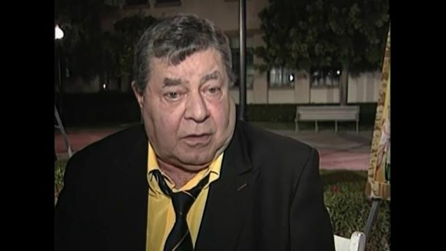 Actor/Comedian Jerry Lewis Dies at 91