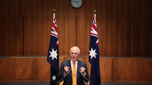 Australia's pledge to help US prompts threats from N. Korea