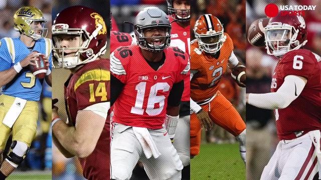 5 QBs that will shape the college football landscape