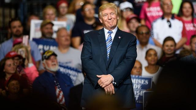 Trump set to kick off 2020 fundraising tour to bolster his presidency