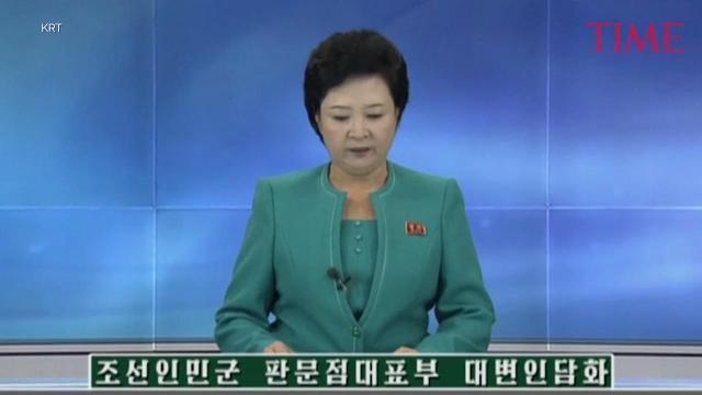 N.K threatens 'merciless retaliation' over U.S.-South Korean drills