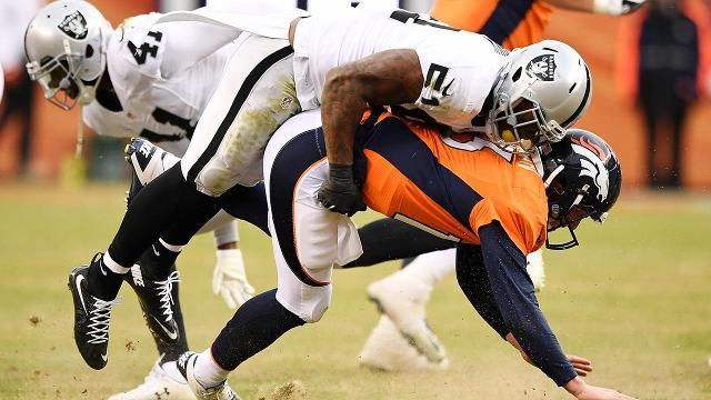 AFC West may prove to be too tough for Broncos