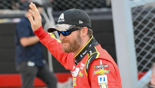 With Dale Jr.'s departure, focus turns to these youngsters