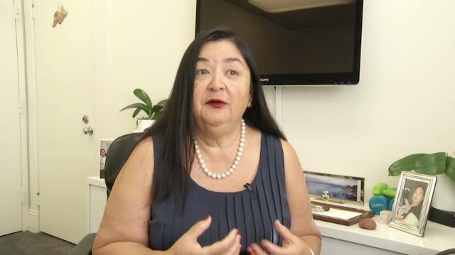 Poll: Hispanics lack confidence in nursing homes