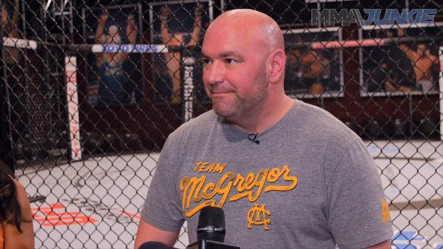 Dana White on Jon Jones' failed test: 'It's brutal'