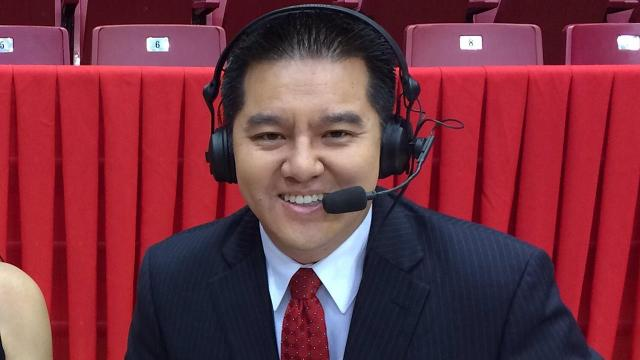 After Charlottesville, ESPN pulls announcer Robert Lee from UVA game