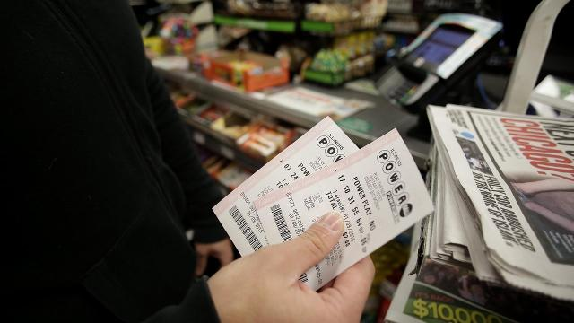 12 things not to do if you win the lottery