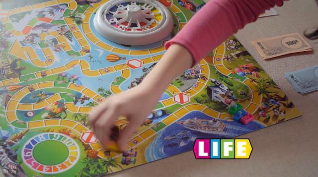 Go on a vacation just by playing a board game