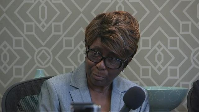 MD Couple: 'Unbelievable' KKK member was priest