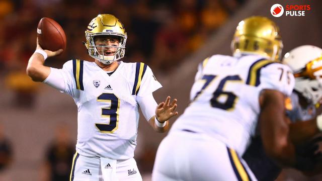 Pac-12 preview: Three teams with national title aspirations