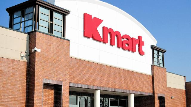 Sears is closing 28 more Kmart stores: See the list