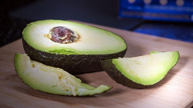 Avocado 'as big as my head' could be world record