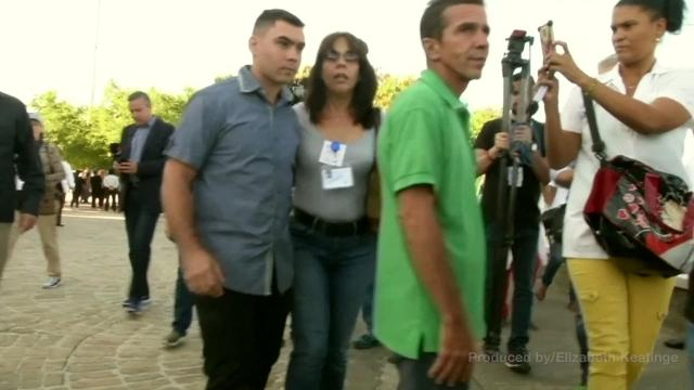 Elian Gonzalez says he wants to reunite with his Miami relatives
