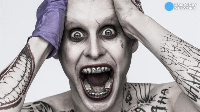 The Joker Harley Quinn Love Story Movie Is Underway No Kidding